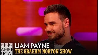Liam Payne Almost Missed His Son