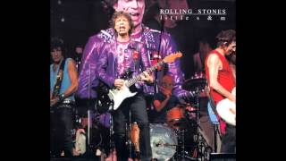The Rolling Stones - Rough Justice (Live At Churchill Downs)