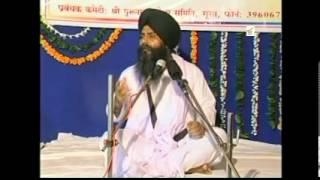 Amrit Vela - Bhai Sahib PinderPal Singh Ji - A MUST See!!!