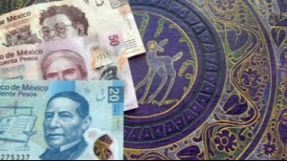 Peso smacked after Mexican President cancels meeting