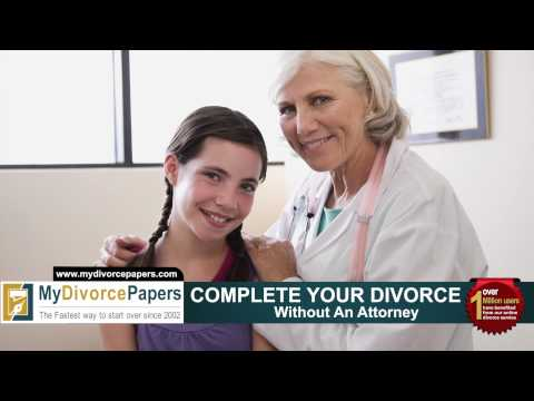 How to File Iowa Divorce Forms Online