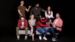 Download 7 College Students Decide Who Wins $1000 | 1000 to 1 | Cut Video