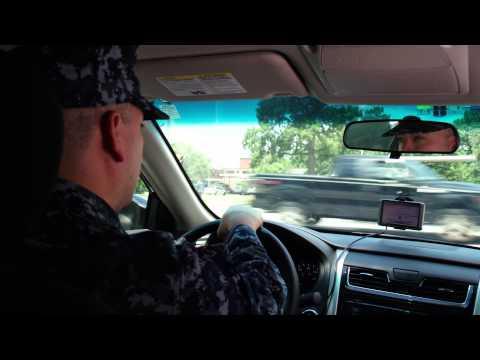 Navy Transition GPS