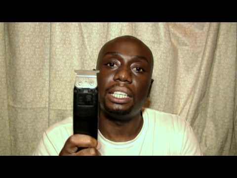 Preventing Razor Bumps - Black Mens Shaving Tips - FitLionTV