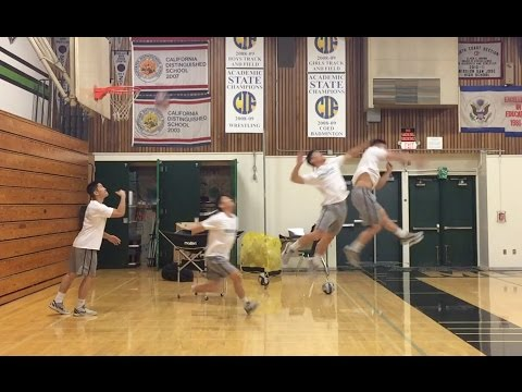 How To JUMP SERVE A Volleyball - How to SERVE a Volleyball Tutorial (part 3/3)