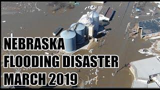 Download Eastern Nebraska Flooding - March 15 2019 Video