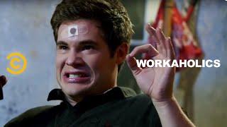 Workaholics - RealChixxxChat