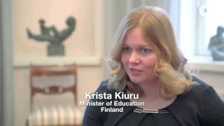 Finland Education Success