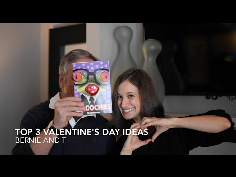 Top 3 DIY ways to make your love feel special on Valentine's Day
