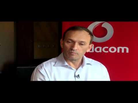 Insight on Vodacom's township development