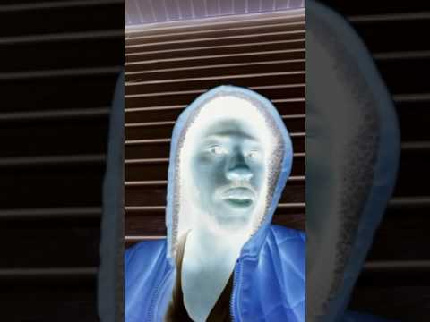 HOW TO SEE YOUR AURA FIELD.😎 IN THE MIRROR.😲😲😲😱😩😵😎👳👲