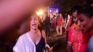 Torsha Sarkar   Live Concert   Kashipur