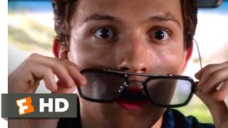 Download Spider-Man: Far From Home (2019) - Peter's Drone Strike Scene (2/10) | Movieclips Video
