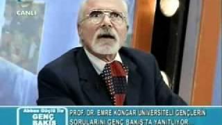 Genç Bakış Abbas Güçlü Emre Kongar 6 - [tvarsivi.com]
