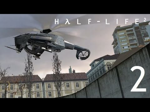 Half Life 2 [Android] - 2