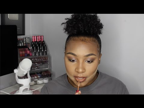 Chit Chat GRWM: Adult Acne, Committed Relationship, Pharmacy School
