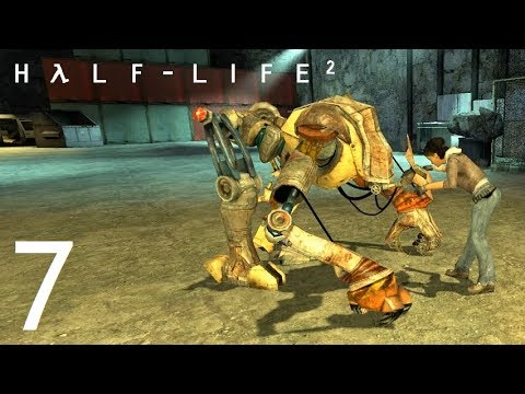 Half Life 2 [Android] - 7