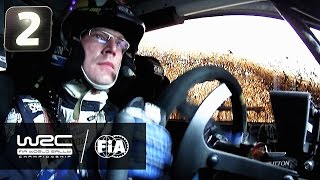 WRC - Dayinsure Wales Rally GB 2016: TOP 5 Highlights