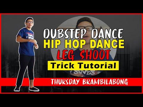 Dubstep Dance Hip Hop Dance