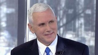 Pence on Manning, dollar strength, ObamaCare, inauguration