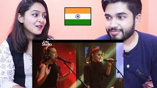 Indians react to Kaatay na Katay   Coke Studio Season 10 Episode 6