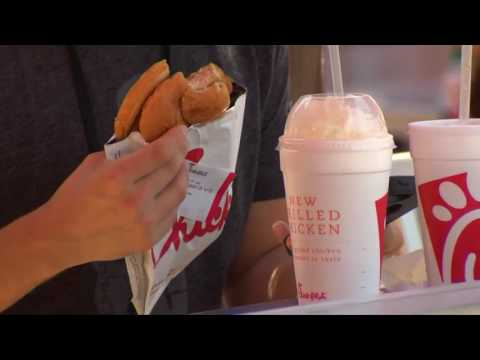 How to get free Chick-fil-A this summer