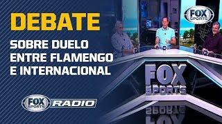 FOX Sports Rádio, ao vivo! Curta e compartilhe alguns minutos do programa que é líder de audiência!