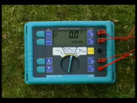 Introduction to GEO Soil Resistance Testing