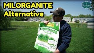 Download Milorganite Alternative | Purely Organic Lawn Food Video