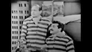 """the Jack Benny Program"" With Ernie Kovacs 1959 (full Episode)"