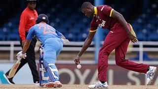 विंडीज के कप्तान ने मैच में की ऐसी गलती, अधूरा छोड़ना पड़ गया ओवर