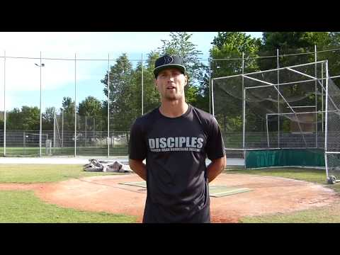 Fielding Drill: Reading The Hop At Third Base