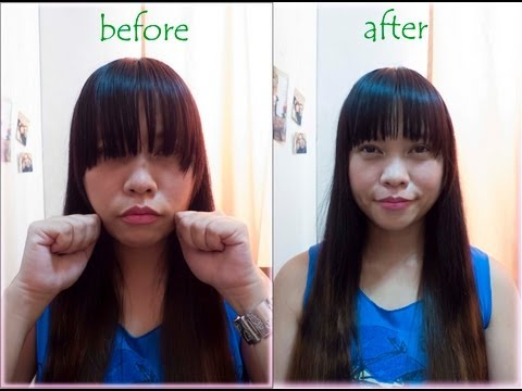 DIY: Cut your bangs in less than 5 minutes