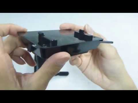 WALL MOUNT FOR XBOX ONE KINECT 2.0