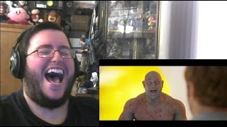 Gors Guardians of the Galaxy Vol. 2 Official Teaser Trailer #2 Reaction/Review