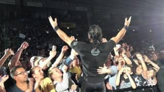 WWE Superstars elektrisierten WWE Universum in Stuttgart – Mai 2017