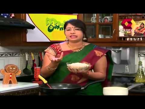 Magic Oven: Egg Rice | 17th May 2015 | Full Episode