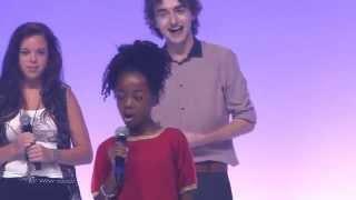 Skai Jackson From Disney S Jessie At Premiere In Orlando