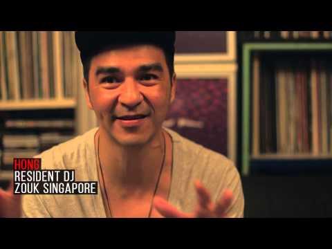 Asia's Best Clubs. Part 1: Zouk Singapore