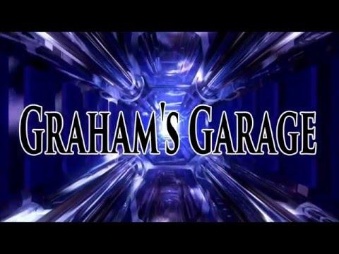2016 Graham's Garage UPDATE