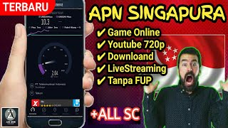 Apn Sakti indosat Super Cepat Game Online   APN Terbaru indosat 2019