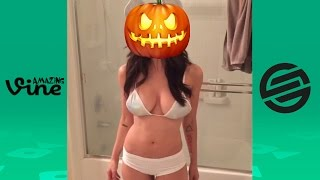 Download Best Halloween Vines Compilation - Trick or Treat Vine - Funny Scary Vines 2015 Video
