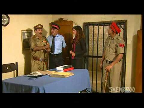 Wanted Criminals Santa Banta - Punjab Police Funny Videos - Ghasita Hawaldar Santa Banta Frar