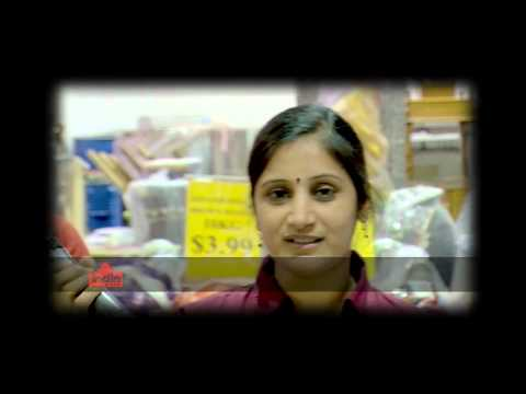 Online Grocery Store - India At Home - Melbourne Store