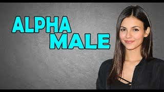 HOW TO BE ALPHA AROUND GIRLS | PRIMORDIAL ATTRACTION