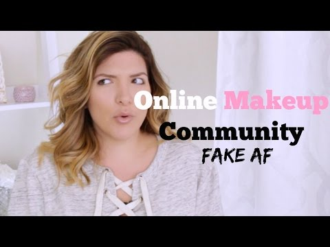 Truth Behind Social Media Beauty Community | BEETA BEAUTY