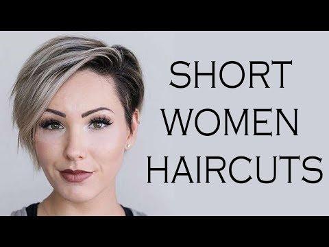 💙 SHORT WOMEN HAIRCUTS 💙 50 NEW SHORT HAIRCUTS FOR WOMEN! 💙SHORT SHORT HAIR