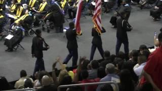 L. G. Pinkston High School - 2017 Graduation