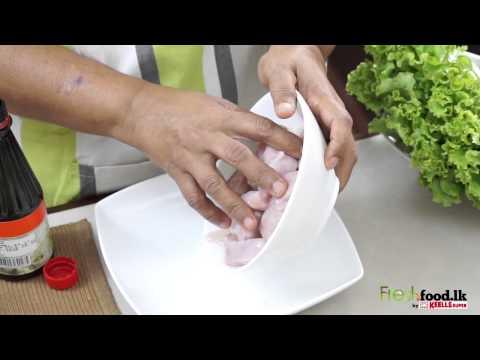 Chicken Stew (Sinhala)
