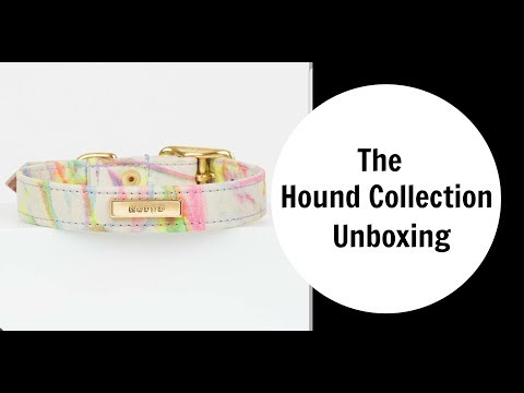 HOUND COLLECTION UNBOXING